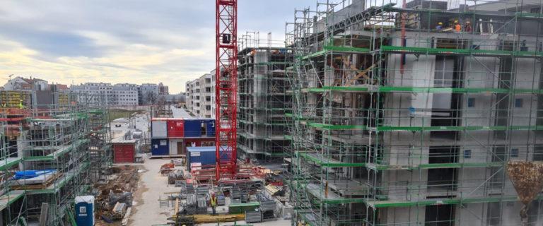 APlus Innenausbau und Trockenbau in München