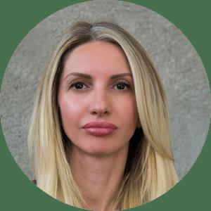 Sabina Burisic - Geschäfts- und Personalleitung